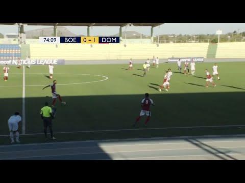 75´ Gol República Dominicana