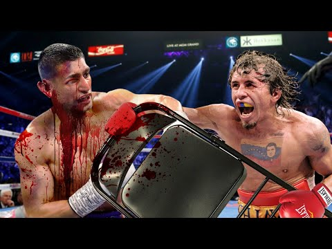 The Chilling Story Of Boxings Edwin Valero | Boxing Stories