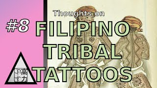 Video Filipino Tribal Tattoos - Agos the Flow #8 download MP3, 3GP, MP4, WEBM, AVI, FLV Juli 2018