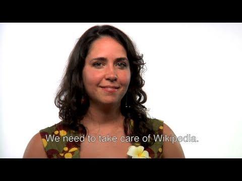 Wikipedia: Contribute