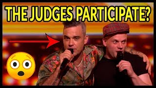 Top 5 Best Singing Moments on X Factor UK 2018