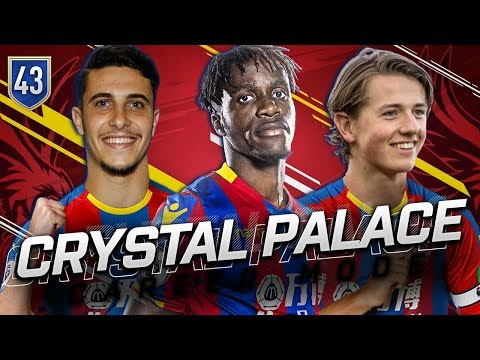 FIFA 19 CRYSTAL PALACE CAREER MODE 43 - EA HAS SCAMMED US ONCE AGAIN