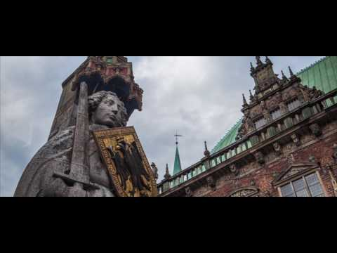 Bremen Drone Video Tour | Expedia