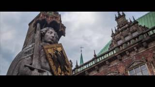 Bremen Drone Video Tour | Expedia