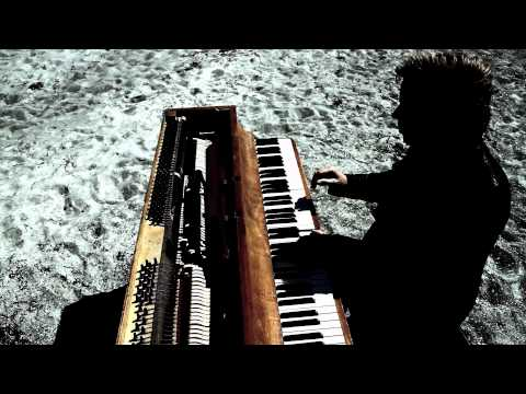 Black Sea- Morten Schantz Trio