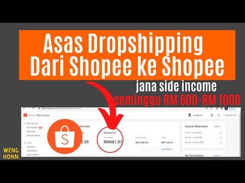 cara-dropship-dari-shopee-ke-shopee-malaysia-2020---asas-dropshipping-jana-side-income-dengan-shopee