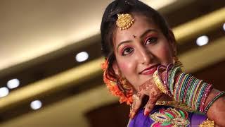 Nikhil weds Akshatha, Candid Wedding Cinematography, Nandini Photography HD
