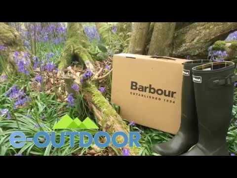 Barbour Women's Bede Wellington Boots