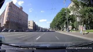 видео Видеорегистратор vicovation vico-marcus 4 отзывы