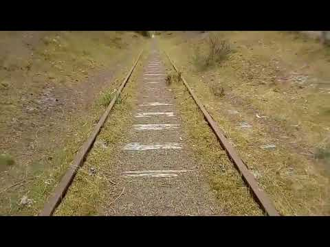 Walking the disused Burghead railway July 2018 (part 1) Mp3