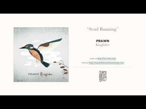 """Scud Running"" by Prawn"