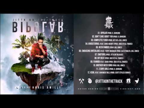 Jitta On The Track - Bipolar