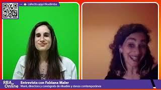 Entrevista a Fabiana Maler