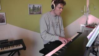Niall Horan - Slow Hands - Piano Cover - Slower Ballad Cover
