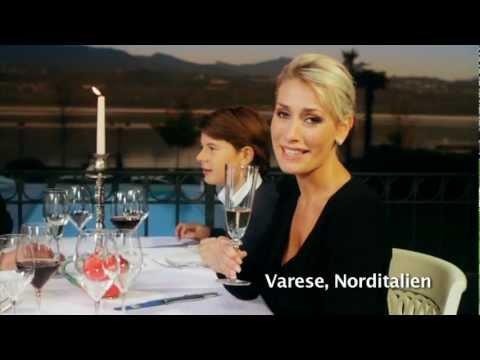 A Varese un giorno non basta - Agenzia Turismo Varese - Spot Germania