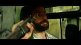 13 часов: Тайные солдаты Бенгази - Русский трейлер