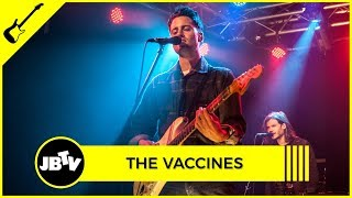 The Vaccines Handsome Live JBTV