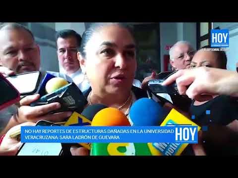 Noticias HOY Veracruz News 08/09/2017