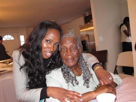 A Tribute for Grandma