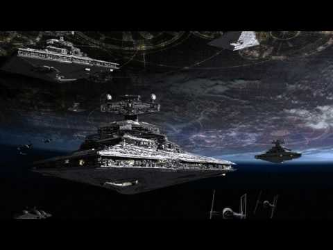 Theme of the Galactic Empire (Rogue One)