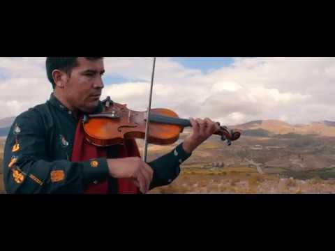 FOLKLORE BOLIVIANO - EL VIOLIN CRIOLLERO -  ZAPATEO DE LA PASCUA (VIDEO OFICIAL)
