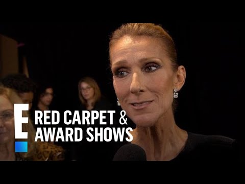 """Celine Dion Says Aretha Franklin """"Gave Us A Part of Her Soul"""" 
