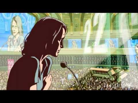 Max Richter Beginning and Ending [The Congress OST, Milan]