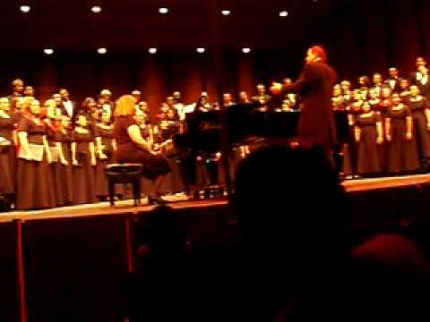 Witness-ARC Choir