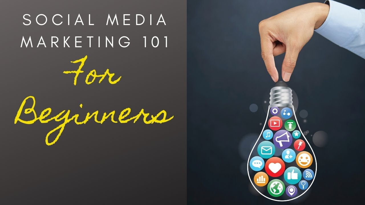 Easy Social Media Marketing Strategy