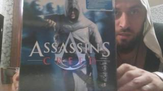 Подарочное издание Assassins Creed Directors Cut Edition (PC).