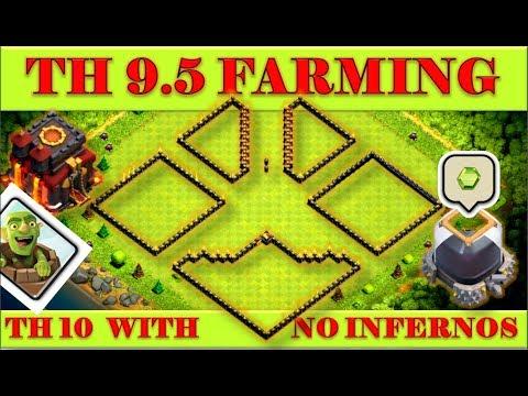 Th 95 Farming Base 2019 10