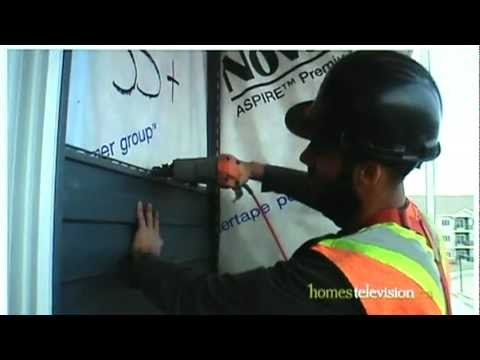 Intro for Alberta Siding Projects - Calgary