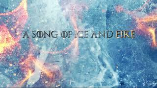 Игра Престолов | A Song of Ice and Fire | Музыка из 8 сезона