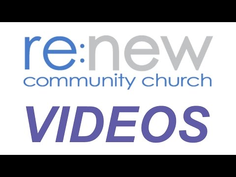 Renew Life Group Video