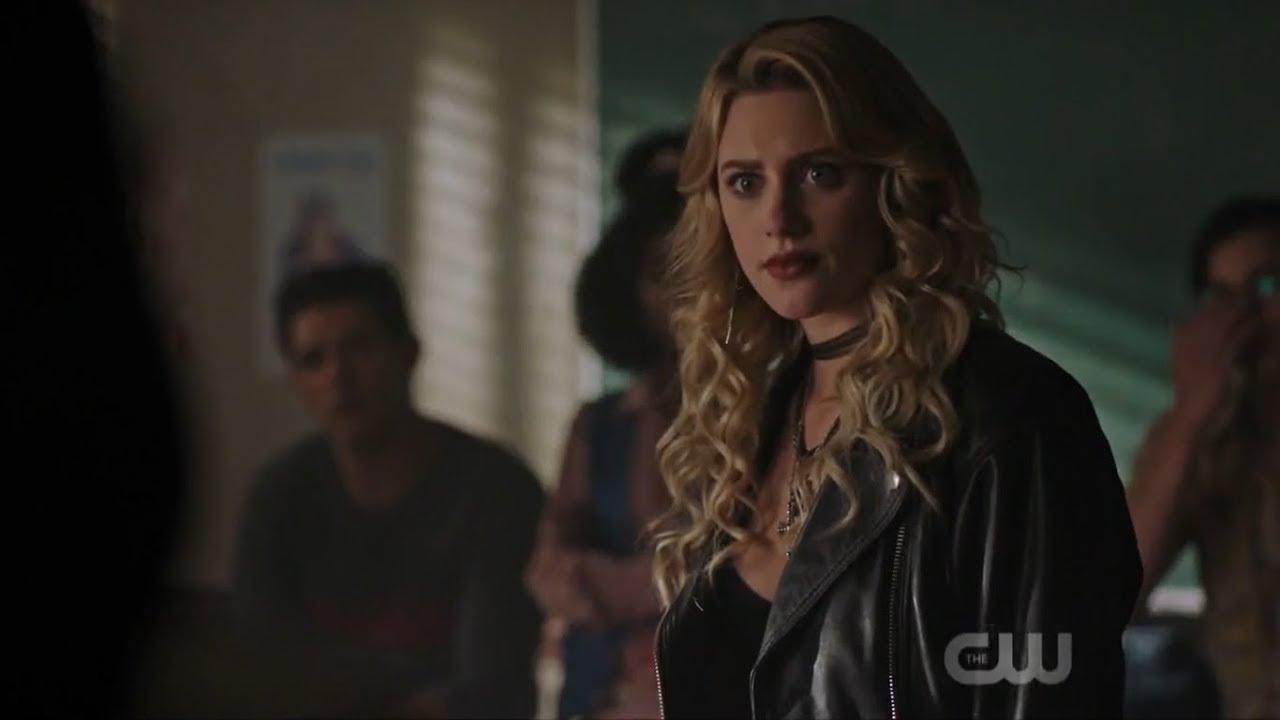 Betty Cooper Riverdale Season 3 E1 E8 Youtube