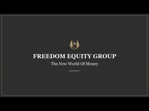 Freedom Equity Group Presentation 2017