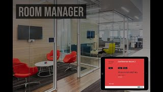 meeting room management system