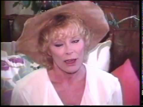 Elke Sommer at HomeRare 1994 TV