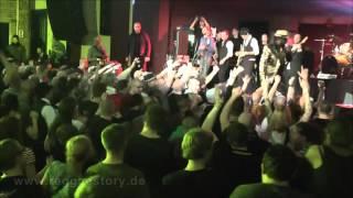 Roy Ellis aka Mr. Symarip - 5/6 - Skinhead Moonstomp - 21.11.2015 - Dynamite Skafestival - Leipzig