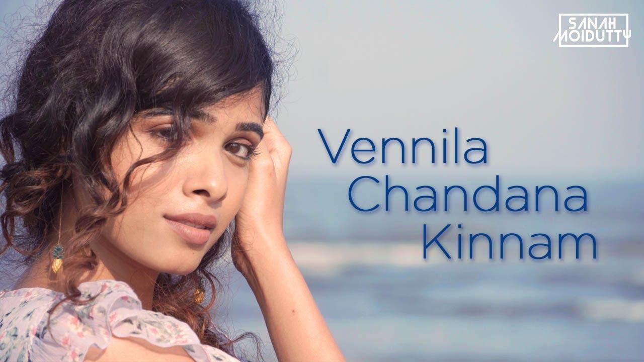 Download Vennila Chandana Kinnam | വെണ്ണിലാ ചന്ദന കിണ്ണം | Azhakiya Ravanan | Sanah Moidutty
