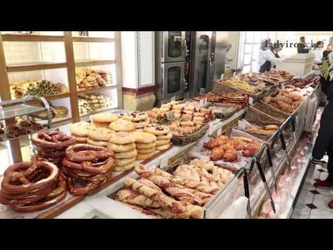 Harrods Food Hall London