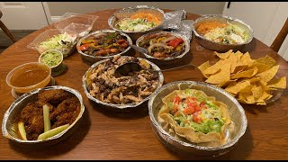 Nuevo Vallarta Mexican Restaurant Uber Eats Delivery And Review