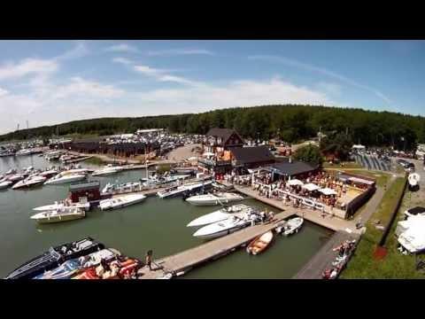 Poker Run 2013 Sweden Offshore