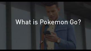 Pokemon Go: The craze taking over the world
