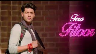 tera fitoor jab se chadh gaya re arijit singh | new hindi song 2018 | heartouching love story💘