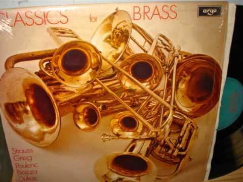 Philip Jones Brass Ensemble* Philip Jones Brass Ensemble, The - Easy Winners