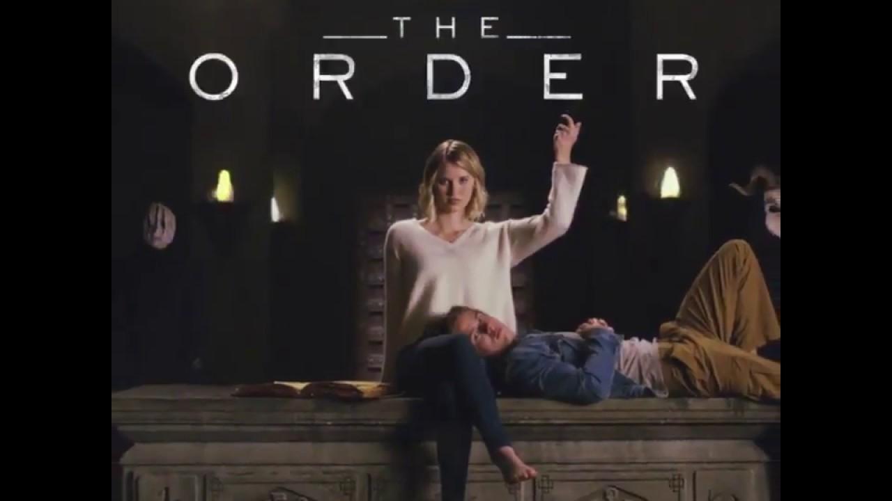 Netflix The Order