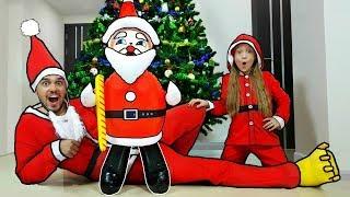 Divertido video con juguetes navideños de Mi Mi Kids