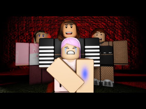 No Money - Galantis - (ROBLOX MUSIC VIDEO)