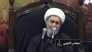 الشيخ قاسم آل قاسم - حق الوالدين في رسالة الإمام زين العابدين عليه السلام